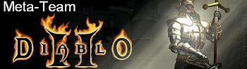 La Meta-Team Diablo 2